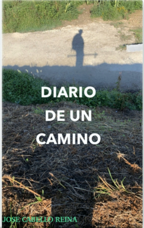 "Ya disponible ""Diario de un camino"""